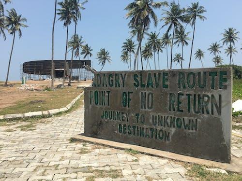 Free stock photo of badagry, nigeria, slave route