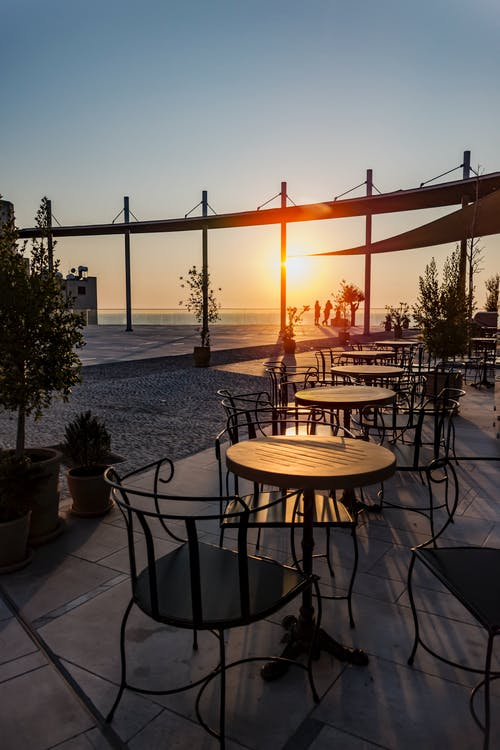Ingyenes stockfotó Ciprus, ég, mély ég, naplemente témában