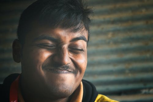 Free stock photo of funnyface, indian men, portrait photography