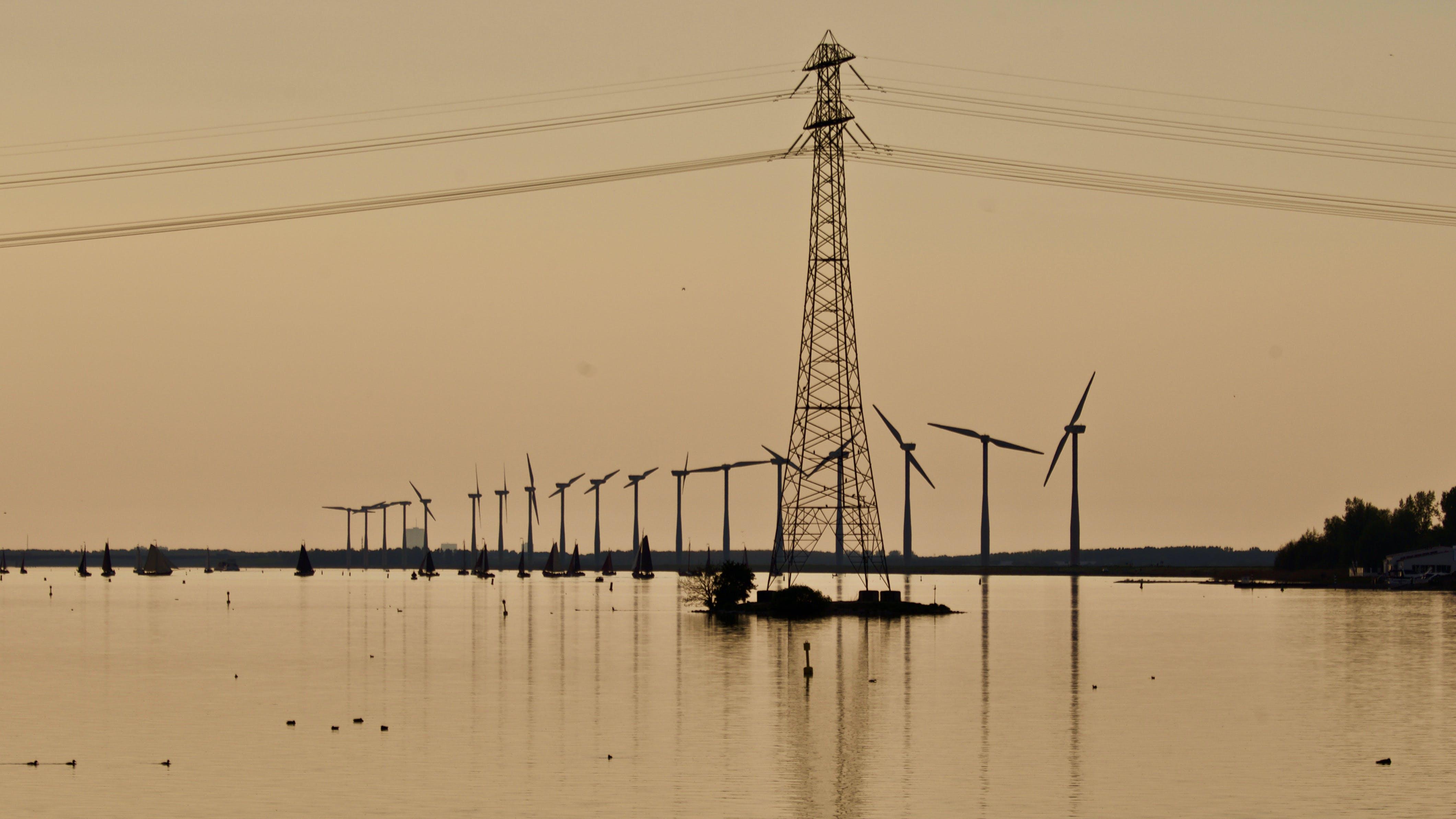 Kostnadsfri bild av alternativ energi, elektricitet, energi, fara