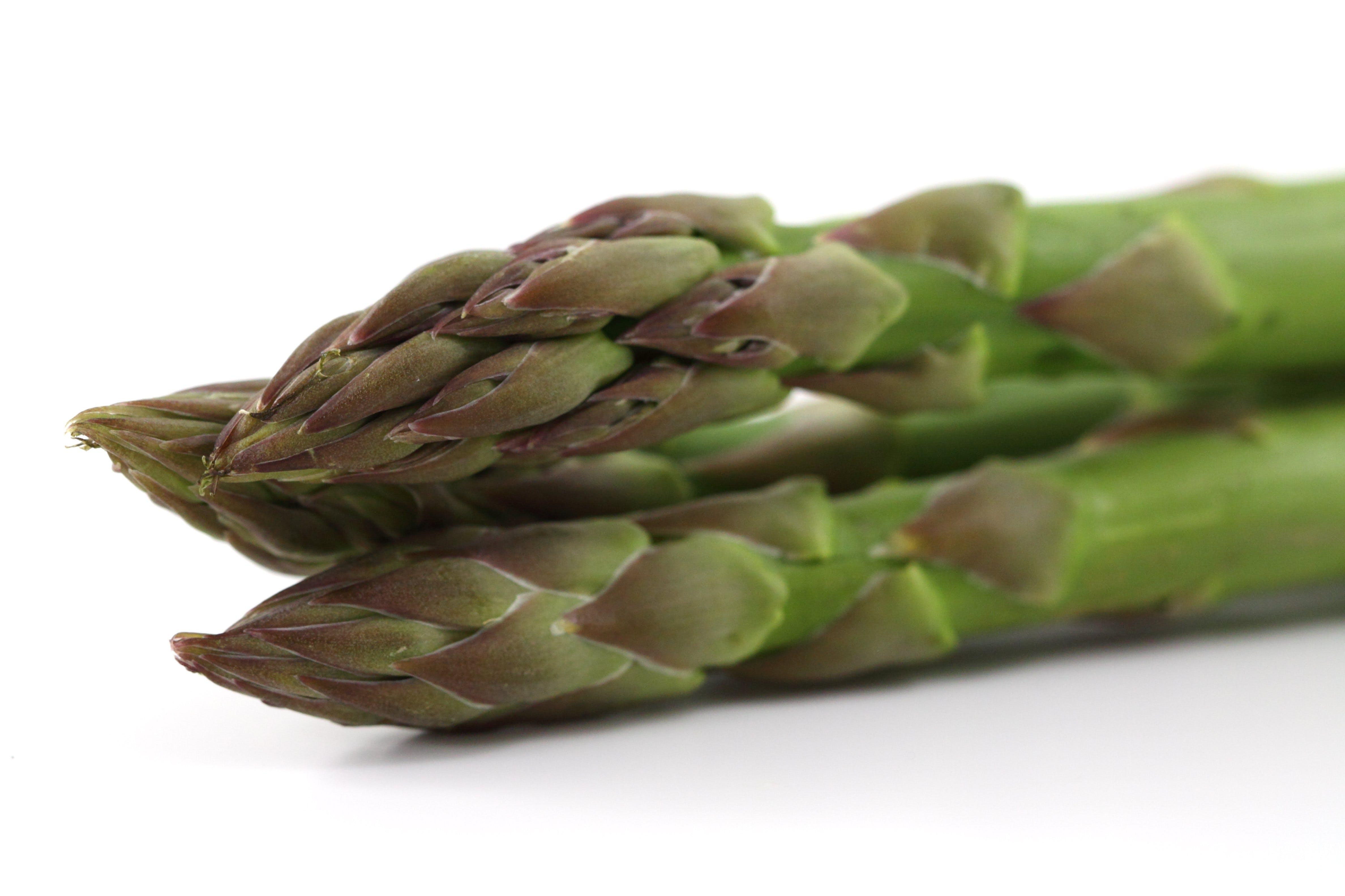 Gratis stockfoto met asperge, close-up, eten, Gezondheid