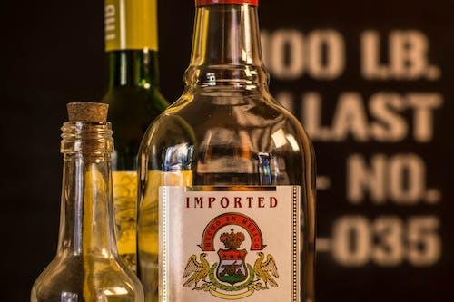Kostenloses Stock Foto zu don engel, flaschen, likör