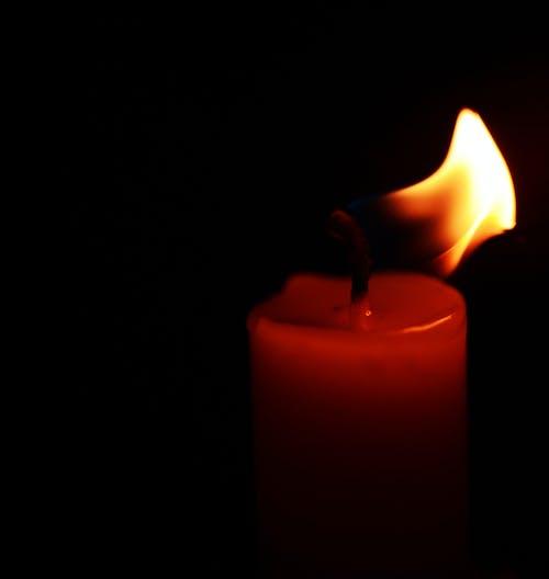 คลังภาพถ่ายฟรี ของ candel, ดำ, สี, สีดำ