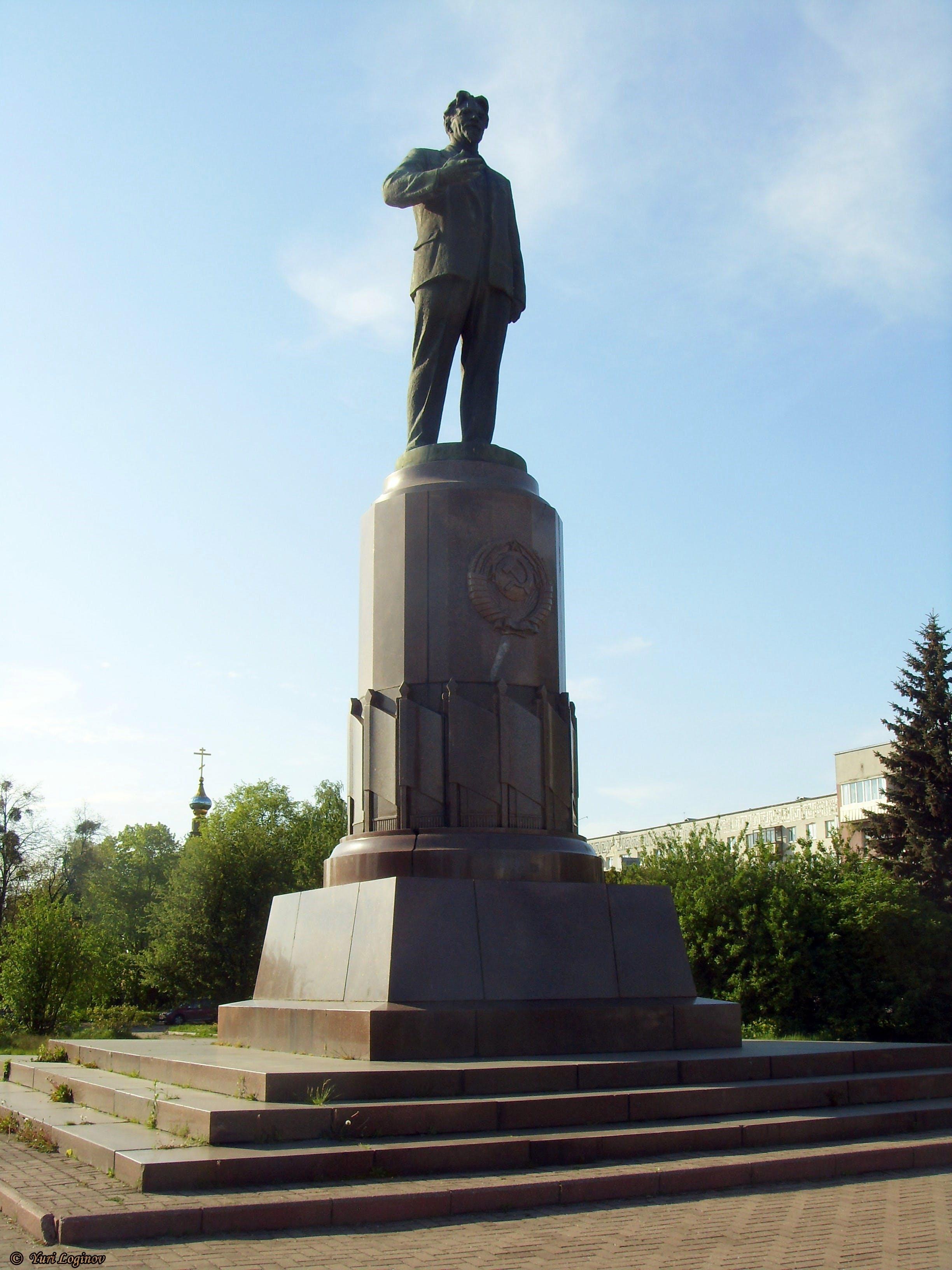 Free stock photo of Kaliningrad, Mikhail Kalinin, russia
