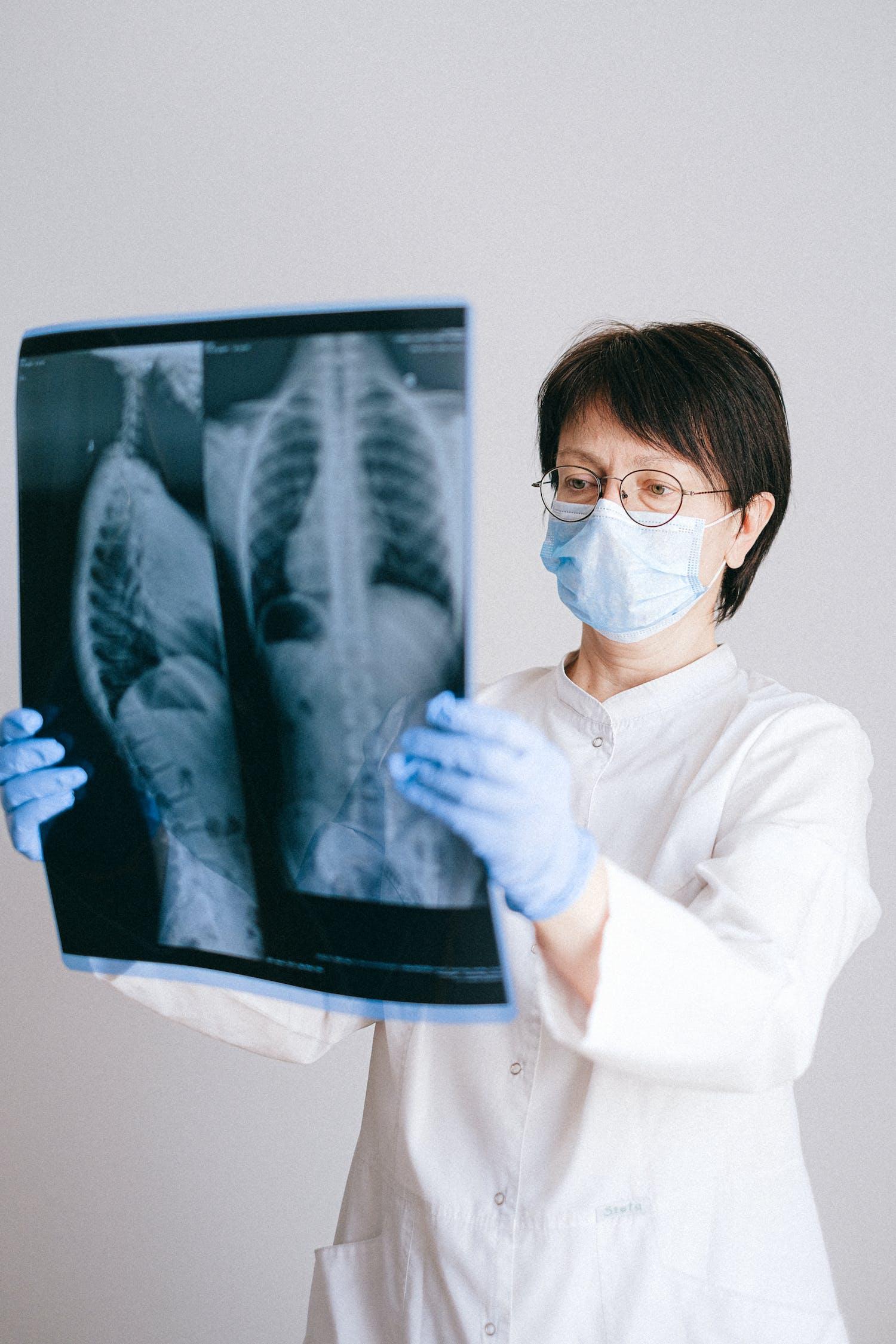 How do ventilators work