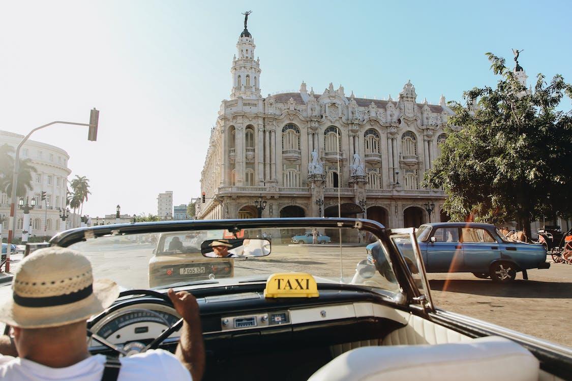 Бесплатное стоковое фото с автомобиль, Администрация, архитектура