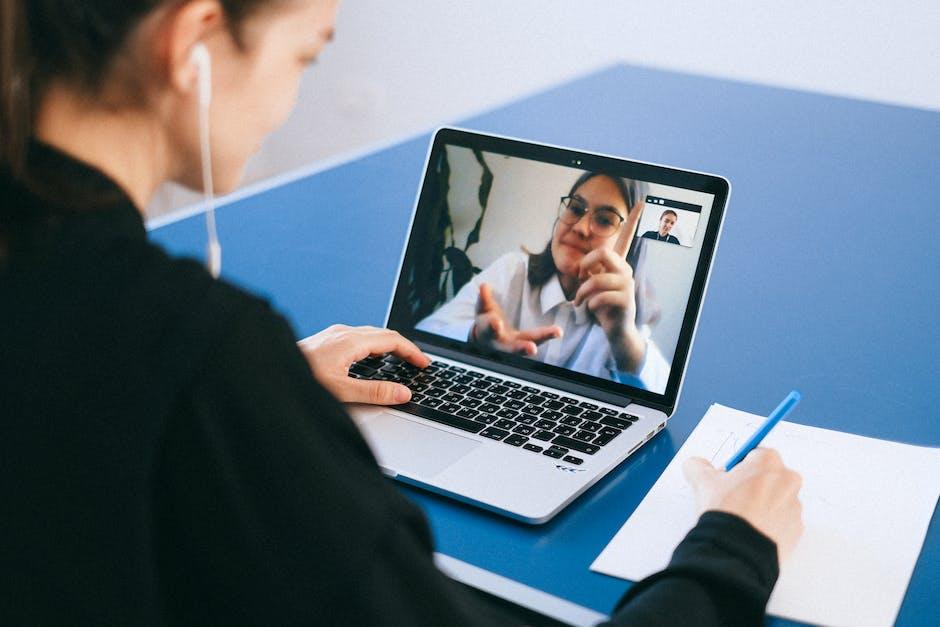 online les krijgen