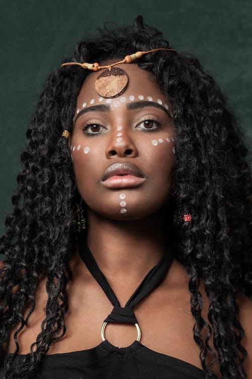 Photos gratuites de africain, afro, femme afro