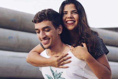 Gratis stockfoto met affectie, afspraak, afspraakje, binden