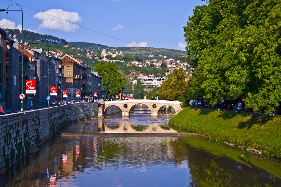 Photos gratuites de balkans, bih, bosnie