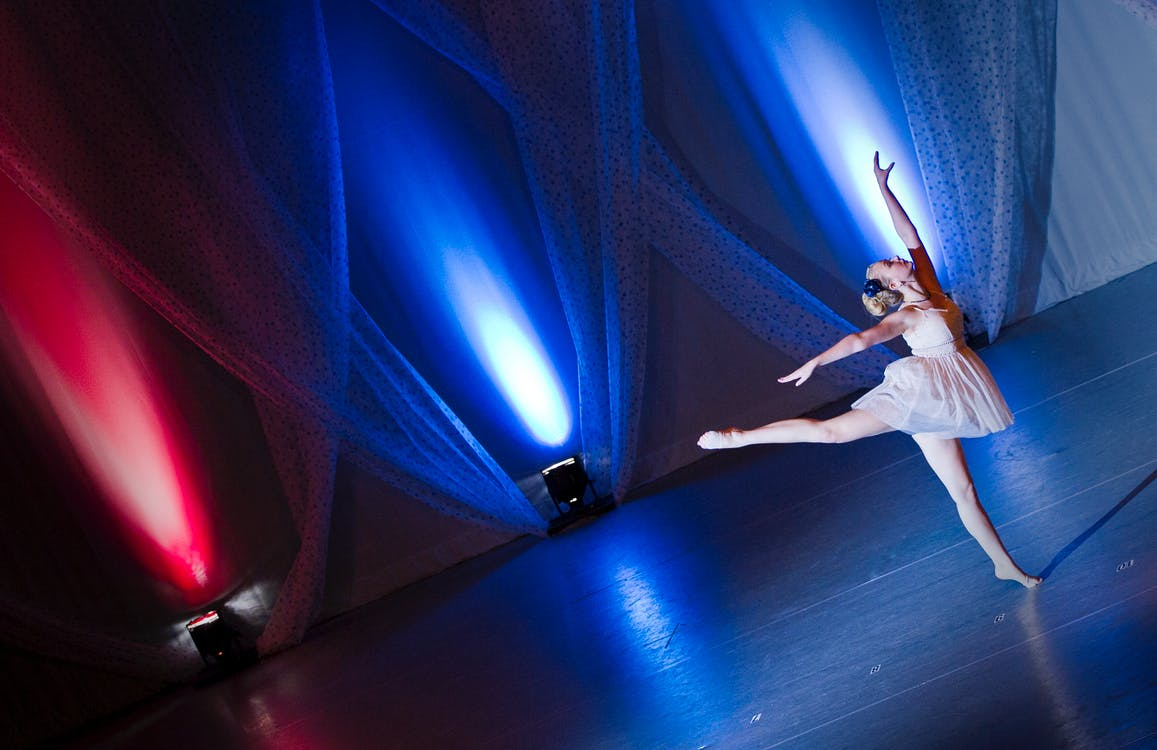 Photos gratuites de causevic, danseur ii, lumières