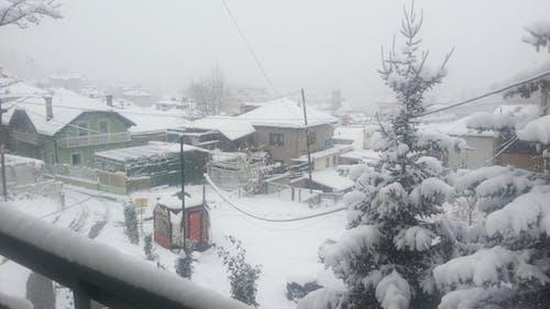 Free stock photo of Bosnia, snow, Snow in Sarajevo