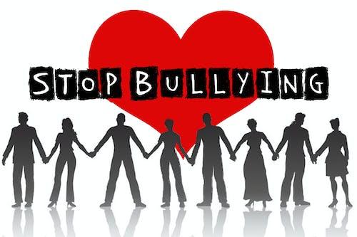 Free stock photo of bullying