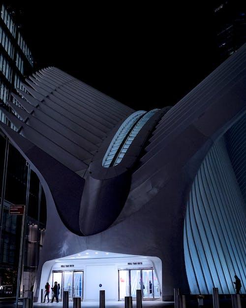 Бесплатное стоковое фото с Америка, архитектура, вертикальный