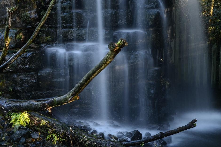 landscape, long-exposure, nature