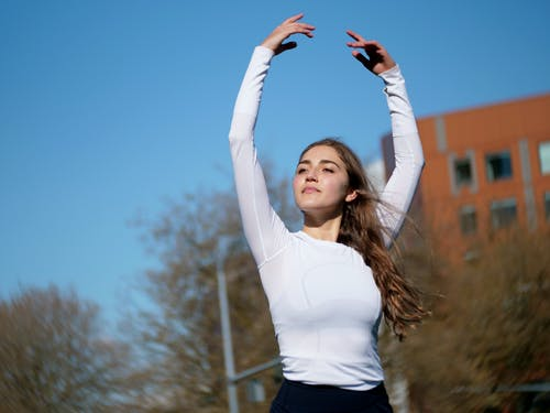 Kostnadsfri bild av dansare