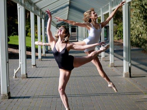 Kostnadsfri bild av aktiva, dansare, fitness