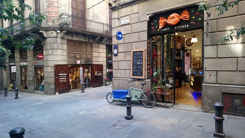 Free stock photo of barcelona, gebäude, spain, street