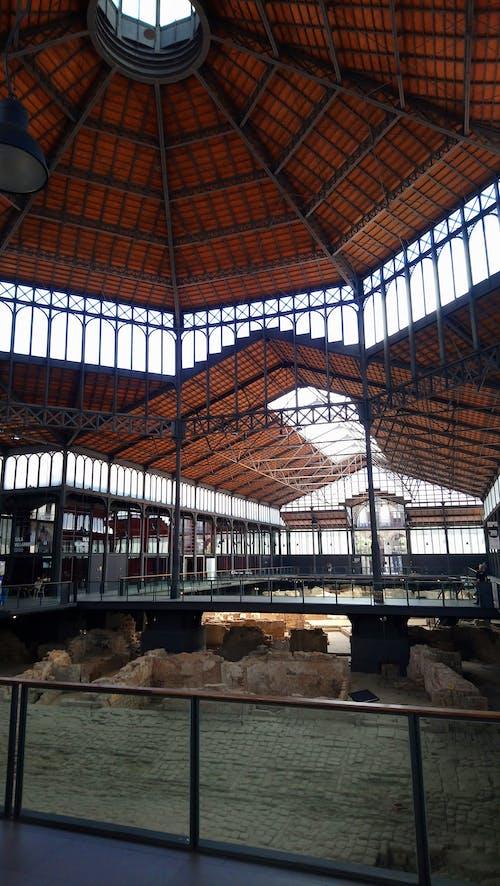 Free stock photo of barcelona, museum, spain