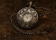 time, watch, pocket watch
