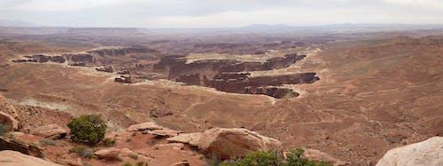 Free stock photo of canyon, canyons, desert, nature