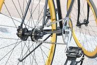 bike, bicycle, wheels