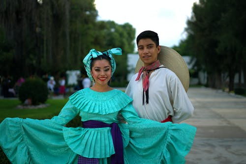 Free stock photo of culture, dance, dancers, mexican