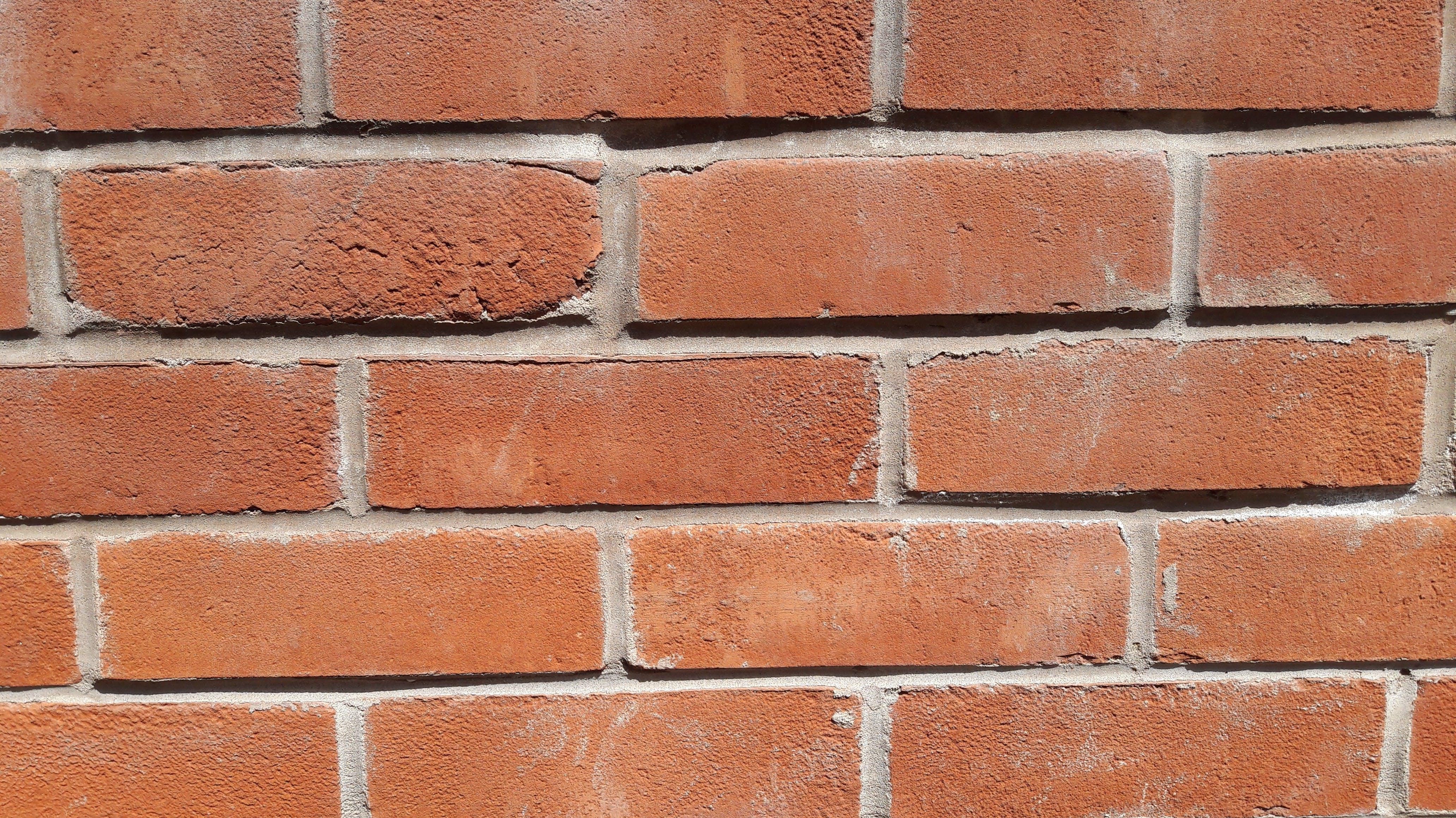 Free stock photo of background, brick wall