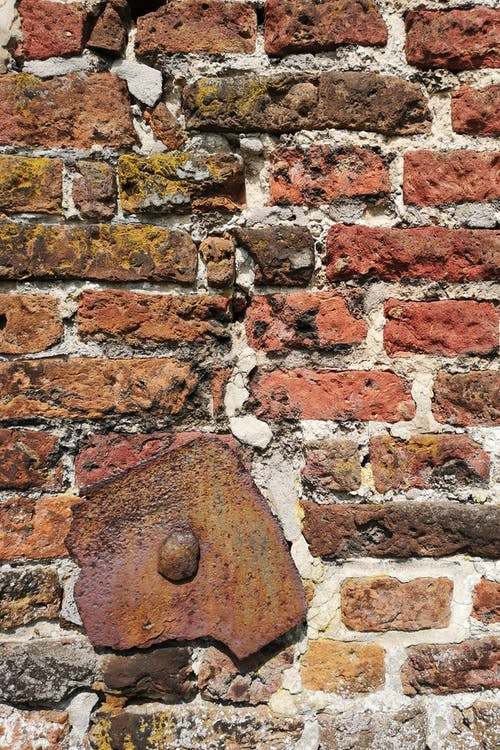 Free stock photo of brick wall
