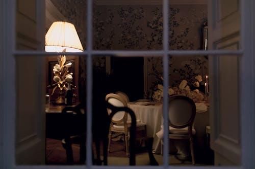 açık, akşam, akşam yemeği, apartman içeren Ücretsiz stok fotoğraf