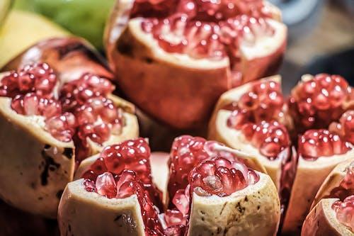 Foto stok gratis buah, delima, wow