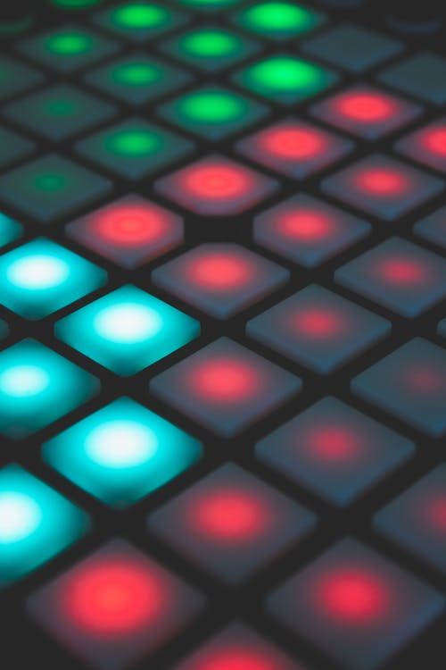 Free stock photo of audio, blur, close-up, club