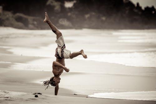 Imagine de stoc gratuită din acțiune, afro, apă, apus