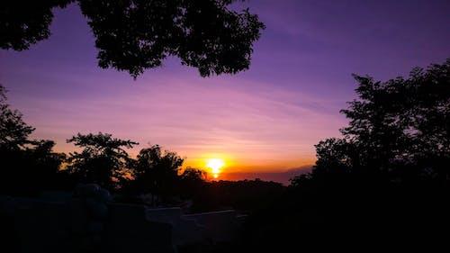 #antipolo, #日落, #菲律賓 的 免費圖庫相片