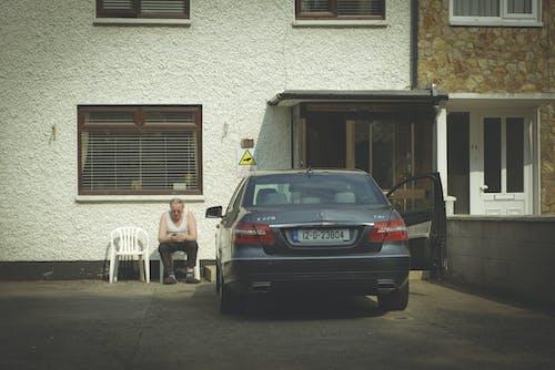 Gratis stockfoto met à la maison, fotografie, fujifilm, marque de voiture