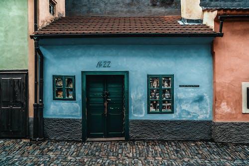 Základová fotografie zdarma na téma architektura, barevný, budova, cesta