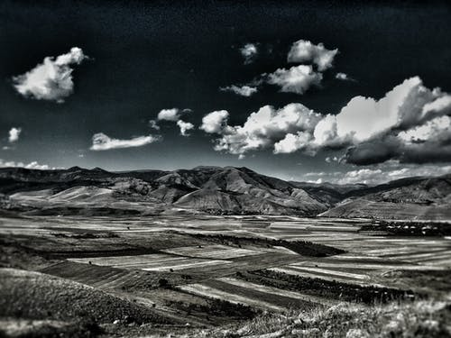 Fotobanka sbezplatnými fotkami na tému arménsko, hory, krajina, leto