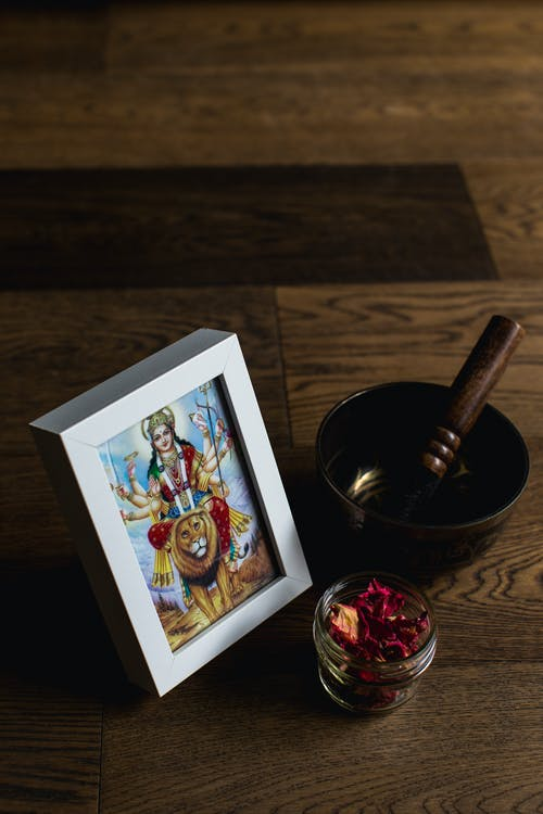 Free stock photo of durga, goddess, hinduism