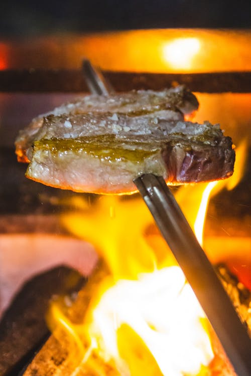 Free stock photo of barbecue, Churrasco, churrasqueira, fogo