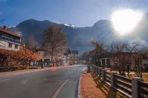 Fotos de stock gratuitas de amanecer - amanecer, luz del sol