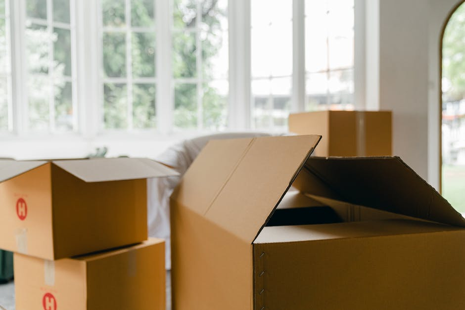 Seven Things To Consider When Moving Long-Distance