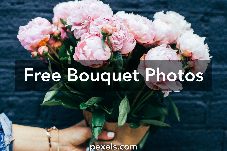 232 Flowery Bouquet Photos · Pexels · Free Stock Photos