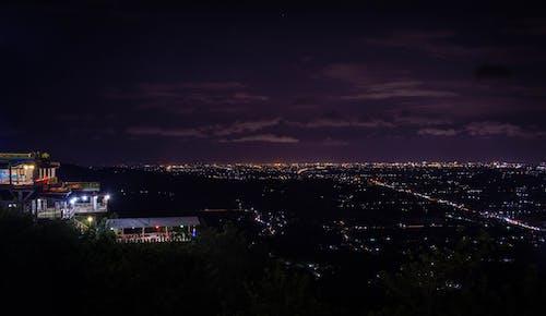 光, 光線, 城市, 城市的燈光 的 免費圖庫相片