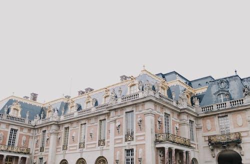 건물, 건물 외관, 건물 정면, 건축의 무료 스톡 사진