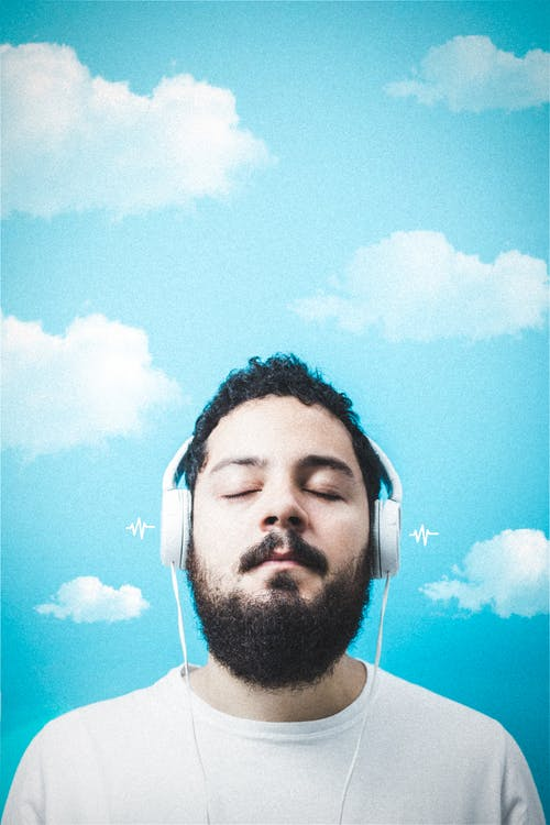 Free stock photo of auto-isolamento, auto-quarentena, auto-retrato