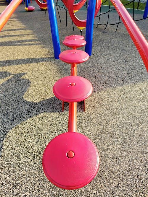 Free stock photo of balance, children, kids, park
