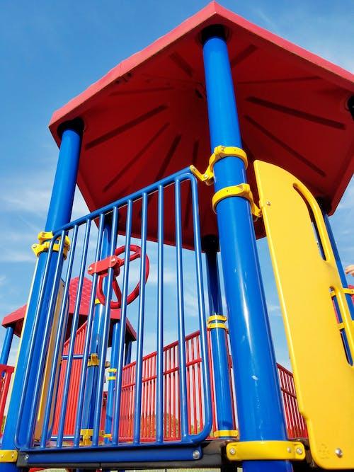 Free stock photo of children, kids, park, playground