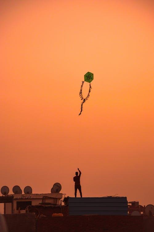 Foto profissional grátis de ação, alvorecer, amanhecer