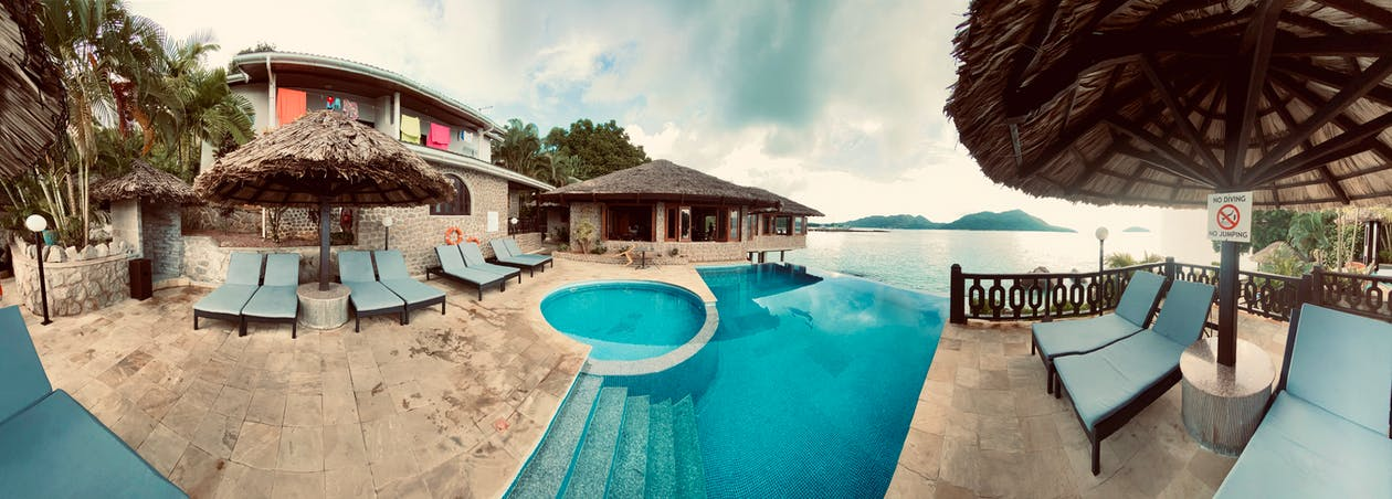 Free stock photo of seychelles