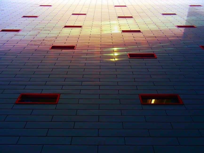 New free stock photo of lights, dark, building
